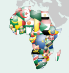 Africa_Flag_Map_by_lg_studio-285x300