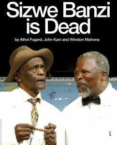 Is Sizwe Bansi Dead?