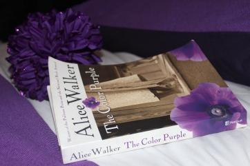 The Color Purple By Alice Walker Fiction Development