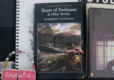 Heart of Darkness 1